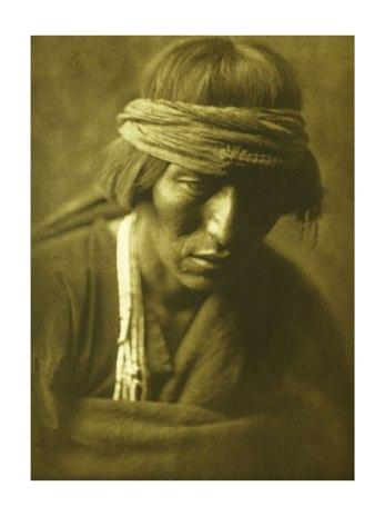 Native American Shaman